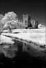 Tintern abbey, Co. Wexford, Ireland