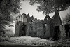 Donegal castle, Co. Donegal, Ireland