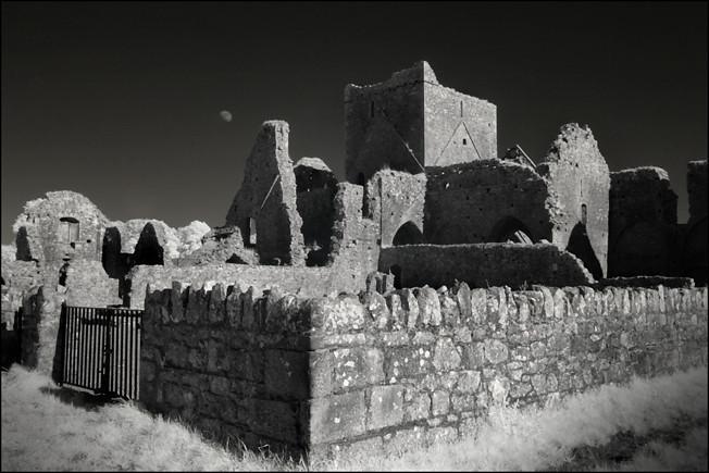 Hore abbey, Co. Tipperary, Ireland