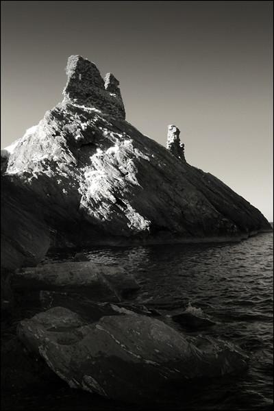 Black castle, Co.Wicklow, Ireland
