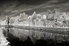 Desmond castle, Co. Limerick, Ireland