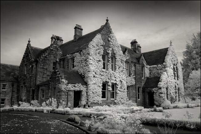 Castle Leslie ,Co. Monaghan, Ireland