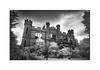 Crawford  Priory, Cupar, Fife