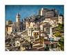 Caccamo, Sicily
