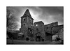Burg Frankenstein,Darmsdadt