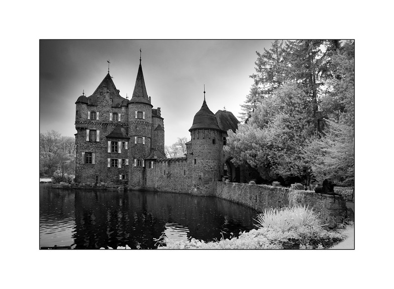 Burg Satzvey, Westphalia