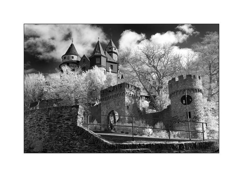 Schloss Braunfels, Hesse