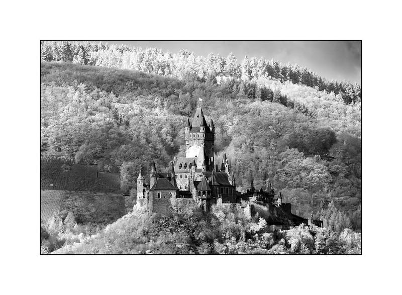Reichsburg Cochem, Rhineland-Palatinate