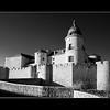 Castillo de Simancas, Castilla y Léon