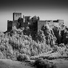 Castillo de Loarre, Huesca, Aragon