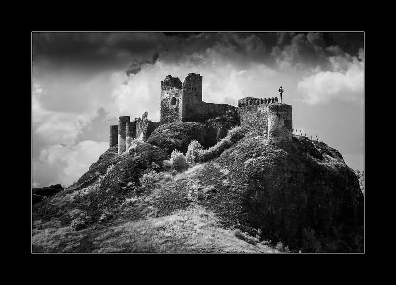 Castillo de Clavijo, Logrono, La Rioja