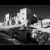 Castillo de Ampudia, Palencia, Castille-y-Léon