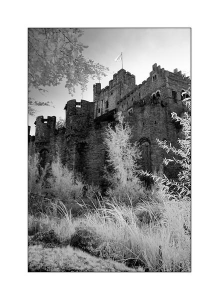 Château de Gravensteen, (des comtes de Flandre), Gand