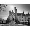 Château de Bornem, (De Marnix de Sainte-Aldegonde Castle), Antwerp