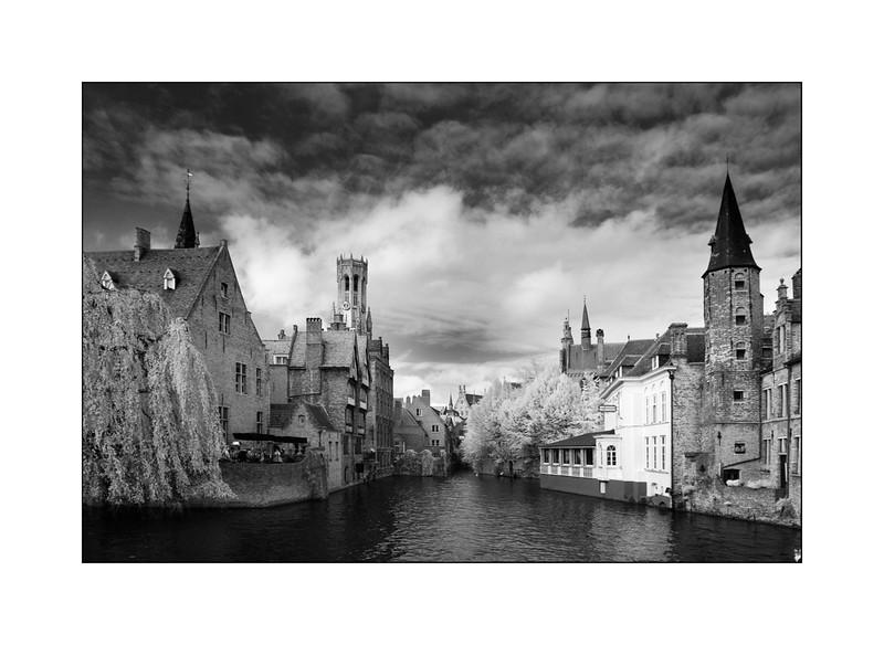 Ville de Brugge