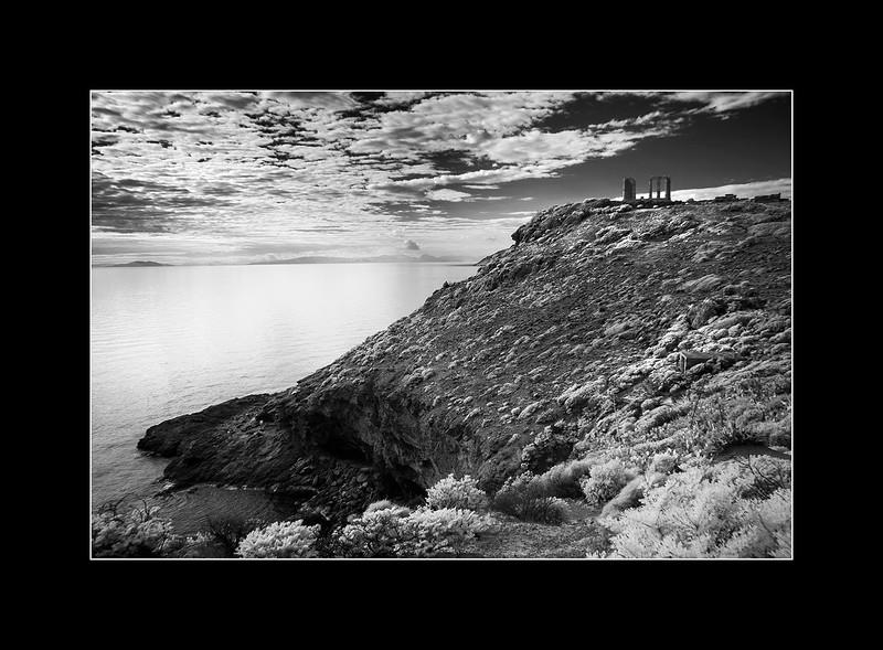 Temple of Poseidon, Cap Sounion