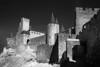 Forteresse de Carcassonne