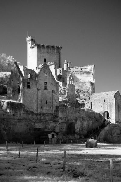 Château de Commarque, Dordogne