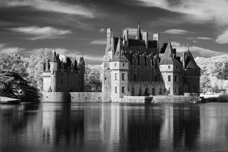 Château de la Bretesche, Loire Atlantique