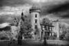 Château de la Mothe Chandeniers, Poitou Charente