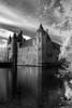 Château de Trecesson, Morbihan, Bretagne