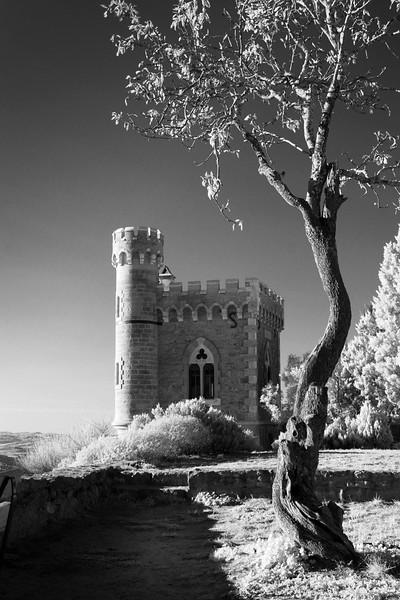 Rennes le Château, Aude