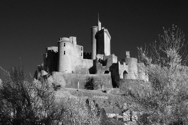Château de Bonaguil, Lot et Garonne