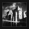 Castle Gravensteen, Belgium