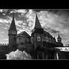 Corvin castle,Hunedoara, Transylvania