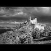 Cachtice castle, Trencin, Slovakia