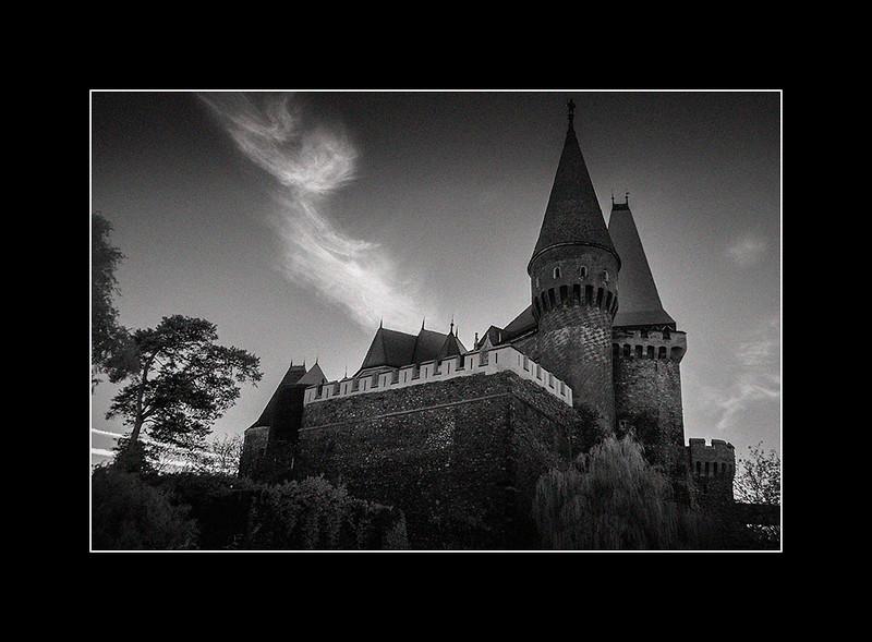 Corvin castle ,Hunedoara, Transylvania