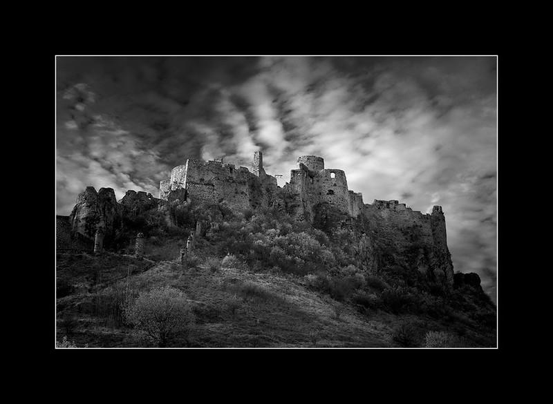 Spis castle ,Kosice, Slovakia