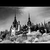 Peles castle, Prahova , Romania
