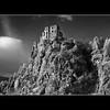 Strecno castle, Zilina, Slovakia