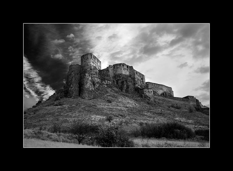 Spis castle, Kosice, Slovakia