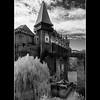Corvin castle, Hunedoara, Transylvania