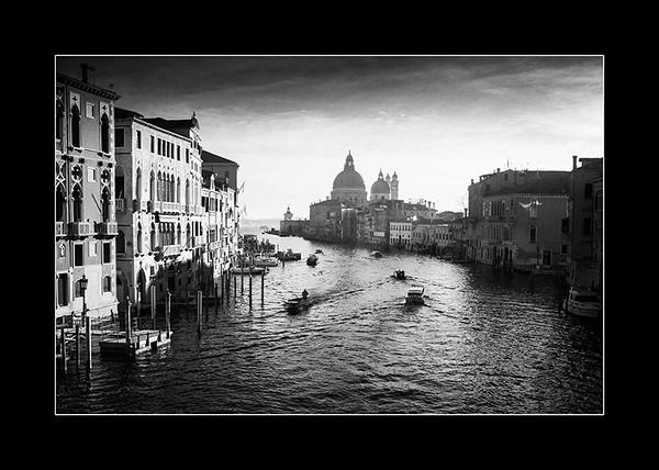 Grand canal IR