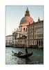 Gondole grand canal