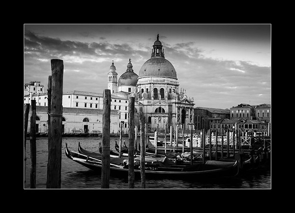 Venise infrared