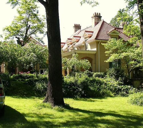 Castles & Mansions