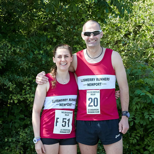 Stage 2: Alexandra & Gilly