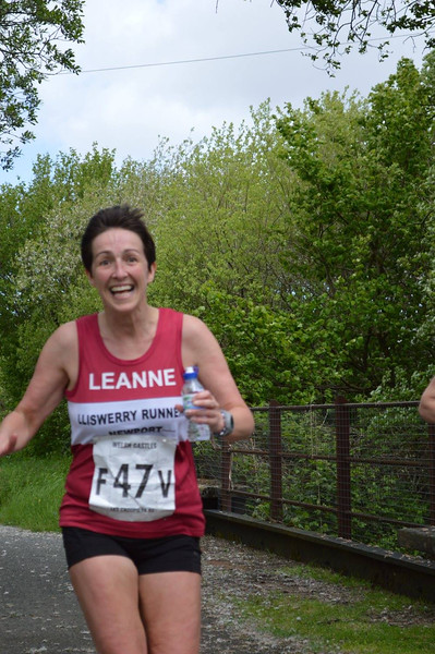 Leeanne - Stage 02
