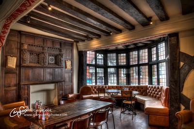 Salisbury Pub