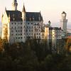 Castle Neuschwanstein Photo