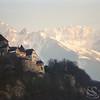 Castle Liechtenstein Picture