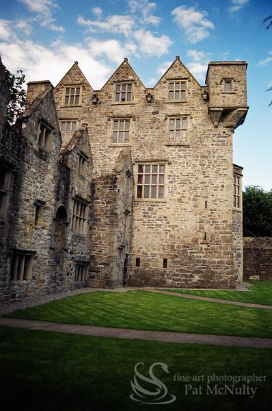 Donegal Castle Photo