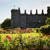 Castle Killkenny Photograph
