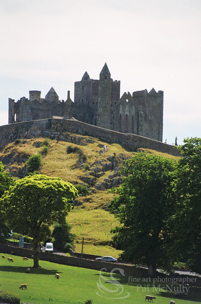 Rock of Cashel Photo