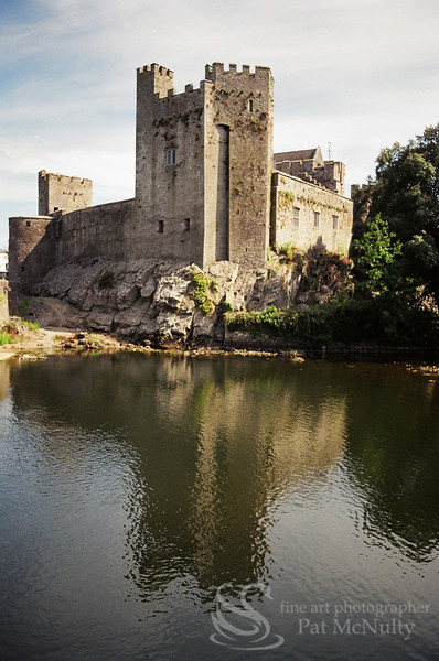 Castle Cahir Picture
