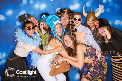 Castlight R&D Gala